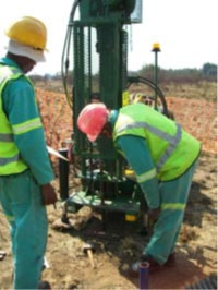 IN-SITU GEOTECHNICAL TESTING EQUIPMENT